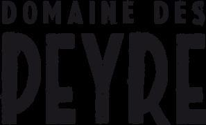 Logo Domaine des Peyres